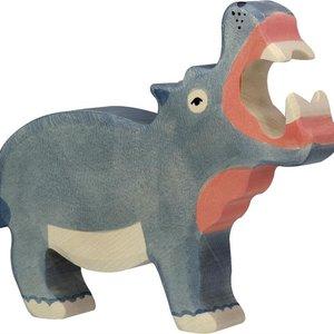Holztiger Holztiger | Nijlpaard
