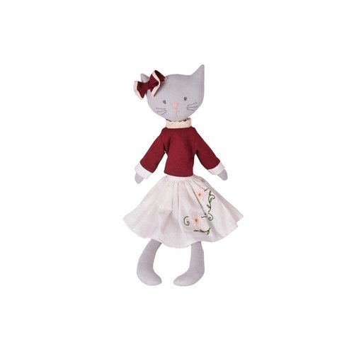 Bonikka Bonikka | Chi-Chi pop Bellamy de Kat | 50 cm