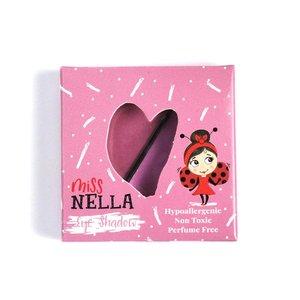 Miss Nella Miss Nella | Kinder oogschaduw 'Duo Lavender Fields' | Paars + lila
