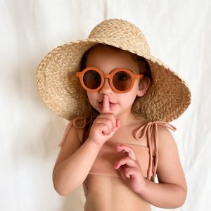 Grech & Co Grech en Co | Sustainable Kids Sunnies | Zonnebril
