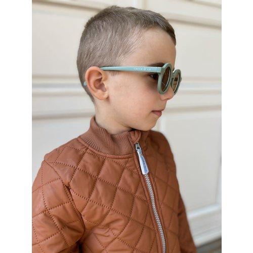 Grech & Co Grech en Co | Sustainable Kids Sunnies | Zonnebril