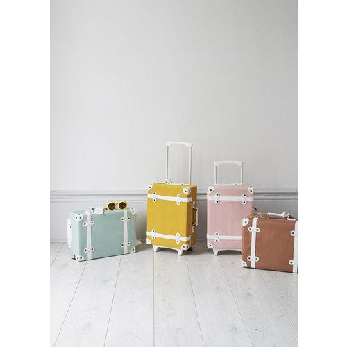 Olli Ella Olli Ella | See-Ya Suitcase | Reiskoffer