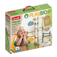 Play Bio | Knikkerbaan (45 delig)