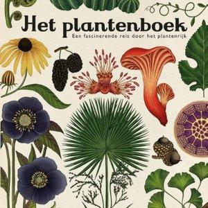 Boeken Het plantenboek - Katie Scott & Kathy Willis