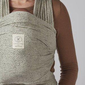 GRO company GRO essentials | Kino Baby Wrap | Rekbare draagdoek