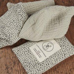 GRO company GRO essentials | Sense Bags | 2 Speelzakjes