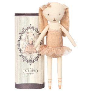Maileg Maileg | Dancing Bunny Ballerina | Konijntje in koker