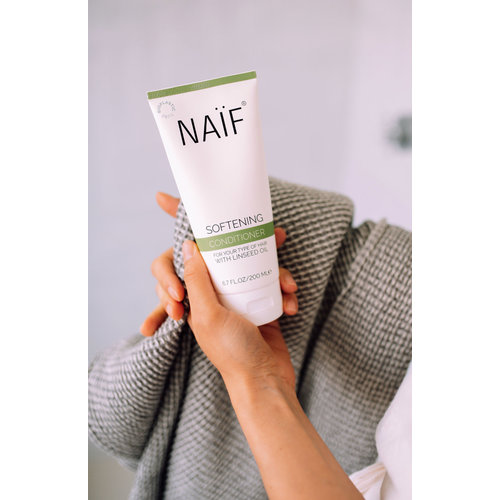 Naïf Naïf | Softening Conditioner 200 ML