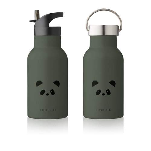 Liewood Liewood | Anker thermofles | Panda Hunter Green