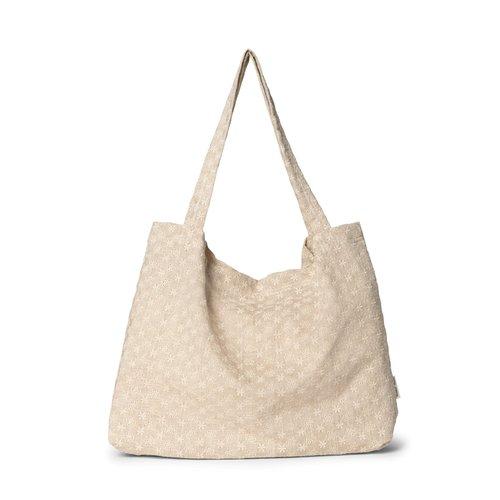 Studio Noos Studio Noos | Wild Flower mom-bag