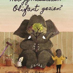 Boeken Heb jij misschien Olifant gezien?   Prentenboek