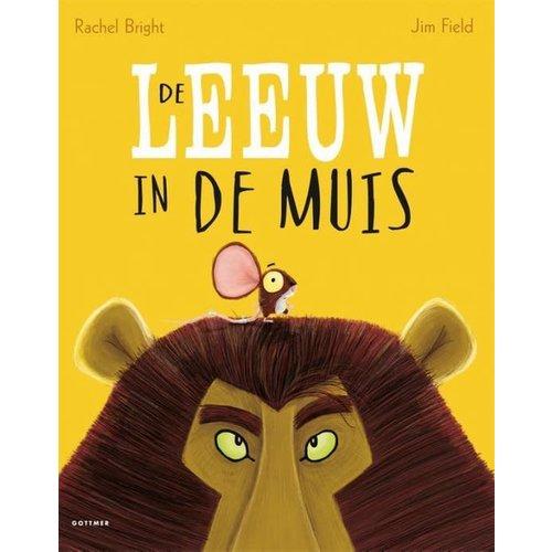Overig De Leeuw in de Muis | Prentenboek