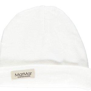 MarMar MarMar | Aiko mutsje | Gentle White