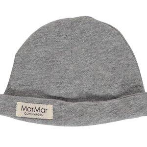 MarMar MarMar | Aiko mutsje | Grey Melange