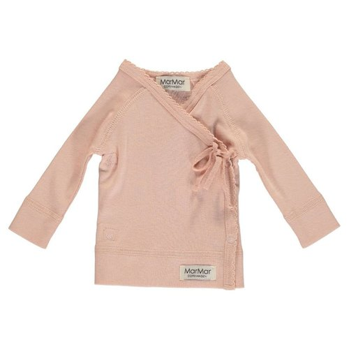 MarMar MarMar | Tut wrap top | Rose