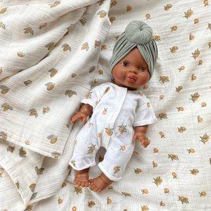 Bonjour Little Bonjour Little | Poppen outfit | Marbella