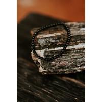 The Spirit Junkies | Toermalijn armband