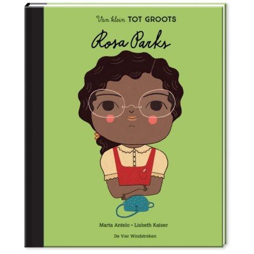 Boeken Van Klein tot Groots: Rosa Parks