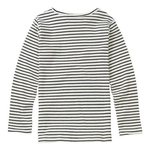 Mingo kids Mingo | Basics Rib Top Stripes