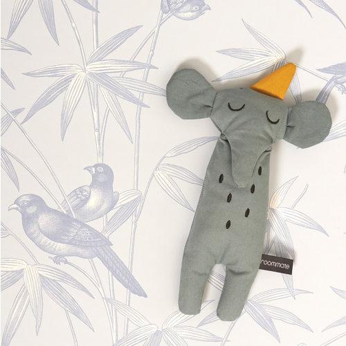 Roommate Roommate | Knuffel Elephant Rag Doll