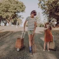 Olli Ella | Luggy Natural Medium