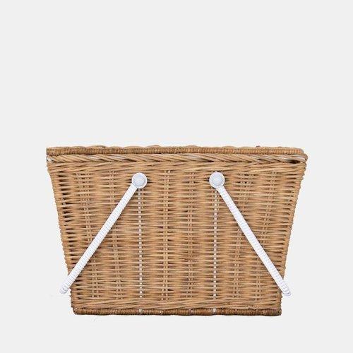 Olli Ella Olli Ella | Piki Basket large | Picknickmand