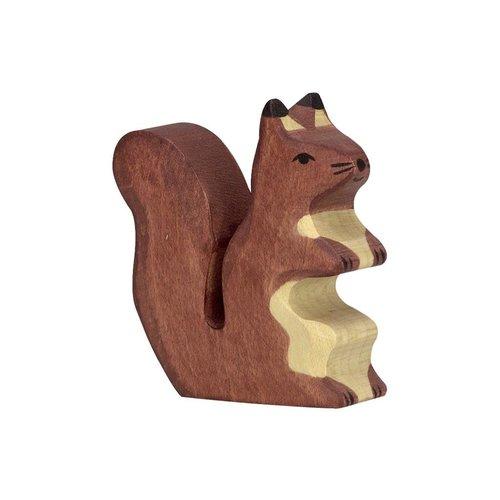 Holztiger Holztiger | Eekhoorn bruin | 8680106