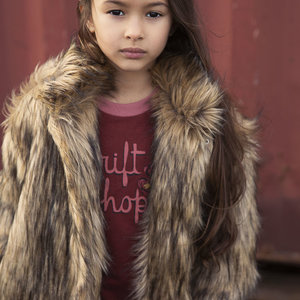 Ammehoela Ammehoela | AM.Funk.01 | Jas Fake Fur