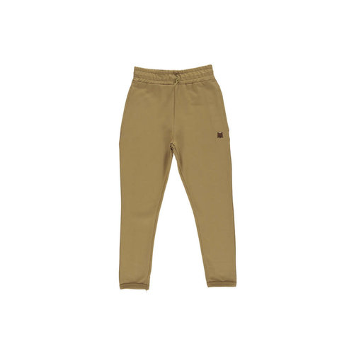 GRO company GRO company | Paw-pant with string | Pine Brown Jogger