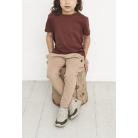 GRO company | Paw-pant with string | Tahin Jogger