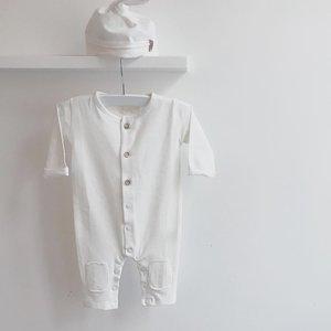 Nixnut Nixnut | Newbie Hat | Off white