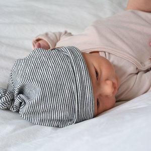 Nixnut Nixnut | Newbie Hat | Stripe