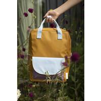 Sticky Lemon | Large Backpack Wanderer | Rugtas