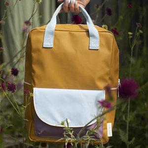 Sticky Lemon Sticky Lemon | Large Backpack Wanderer | Rugtas
