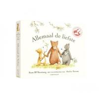 Allemaal de liefste | Prentenboek (luxe kartonboek)