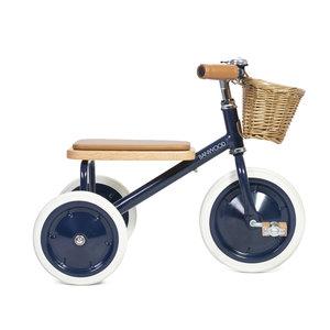 Banwood Banwood | Trike | Driewieler Navy