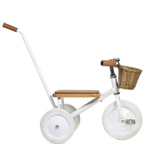 Banwood Banwood | Trike | Driewieler White