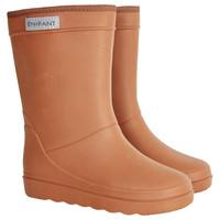 En Fant | Thermo boots | Camel laarzen