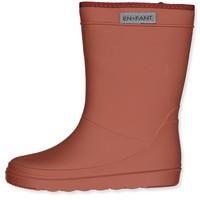 En Fant | Thermo boots | Wine laarzen
