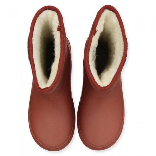 En Fant En Fant | Thermo boots | Wine laarzen