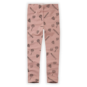 Sproet & Sprout Sproet & Sprout | Pants Candy AOP