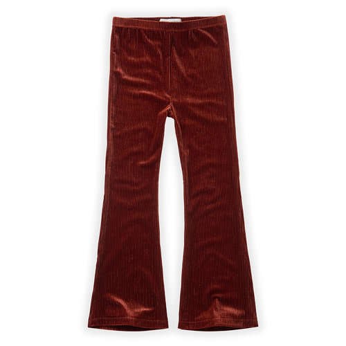 Sproet & Sprout Sproet & Sprout | Pants Velvet Flair