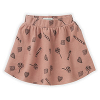 Sproet & Sprout   Skirt Candy AOP   Rok