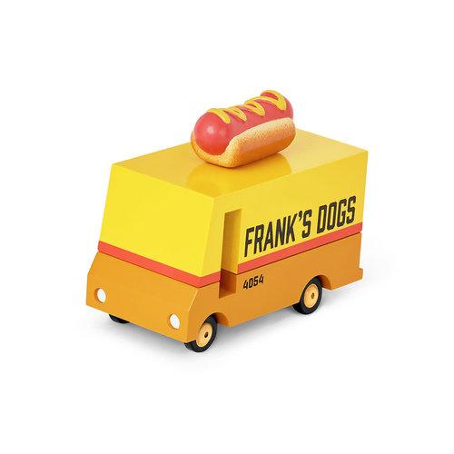 Candylab Candylab | Candyvan | Hot Dog van