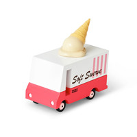 Candylab | Candyvan | Ice Cream Van