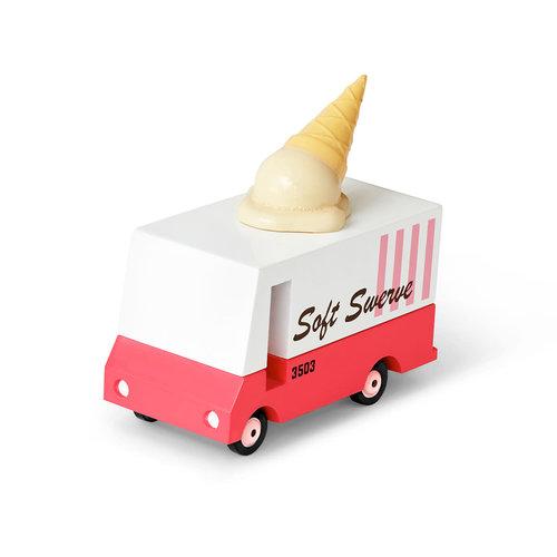 Candylab Candylab | Candyvan | Ice Cream Van