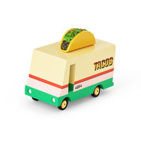 Candylab | Candyvan | Taco Van