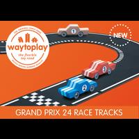 Way to Play | Grand Prix (24 parts)
