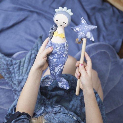 Fabelab Fabelab | Dreamy Friend Mermaid | Zeemeermin knuffel