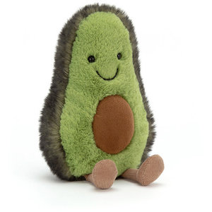 Jellycat Jellycat | Amuseable Avocado knuffel Small